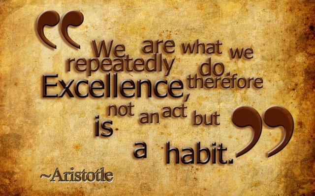 excellence_quote