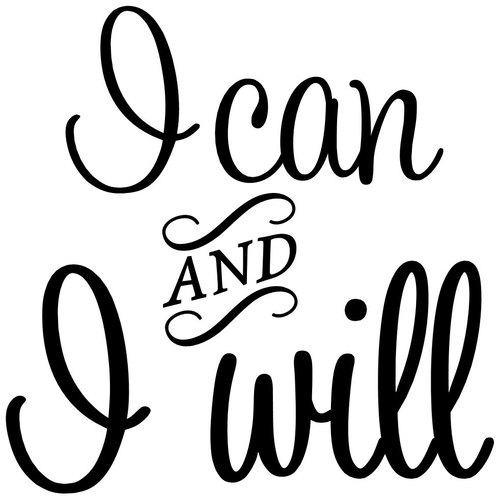 11-10-14 – Monday – I Can and ...