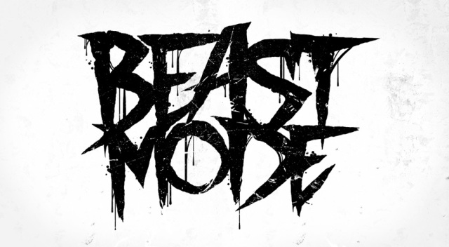 skyrim how to get out of beast mode
