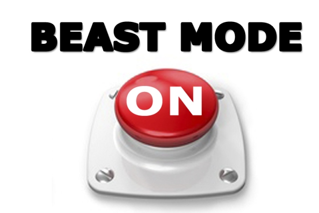 beast-mode-is-on