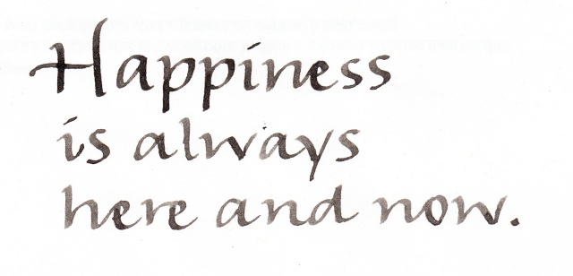 happiness-here-and-now