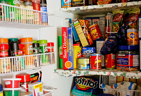 getty_rf_photo_of_full_pantry